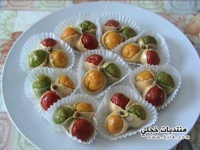 حلوى لقيمات اللذيذ مقادير حلوى