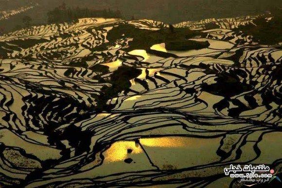 احدث قرية منالي الصين 2015