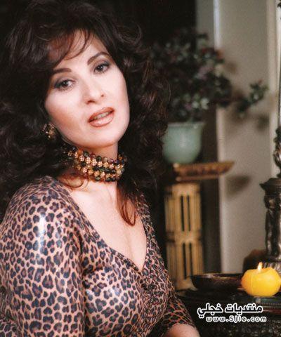 الممثلة المصرية بوسى 2014 اجمل
