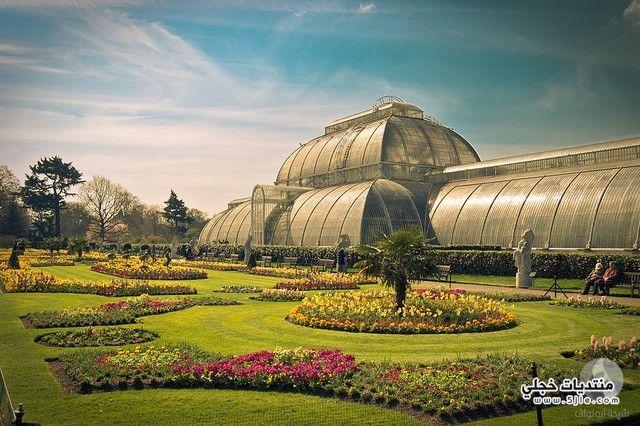 الحدائق الخضراء الحدائق الخضراء افضل
