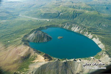 بحيرة السمك لبحيرة الماء 2013