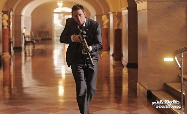 White House Down 2013 لاين