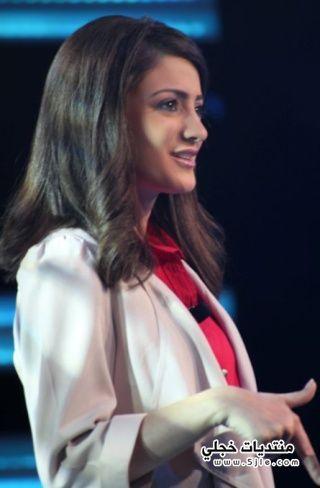 احدث المذيعة المميزة دانيا شافعي