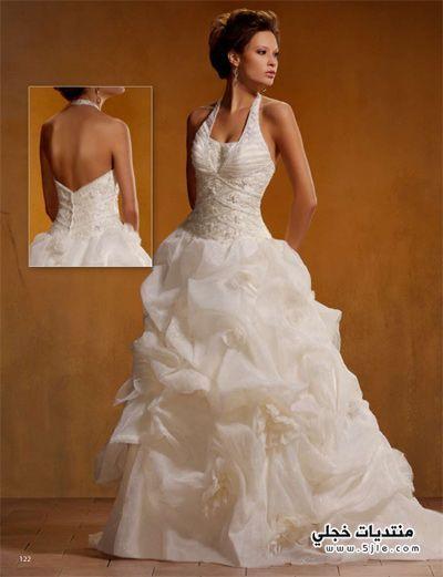 فساتين اعراس تركية فساتين زواجات