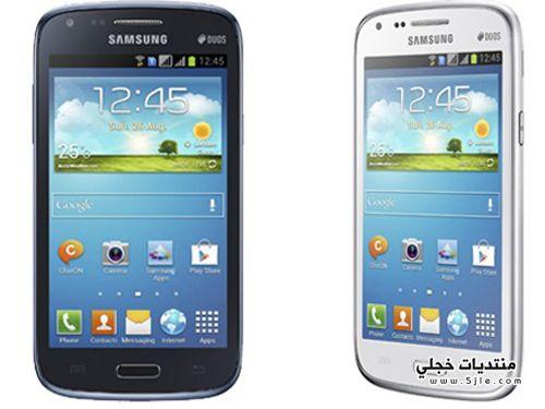 Samsung Galaxy Core مواصفات Galaxy