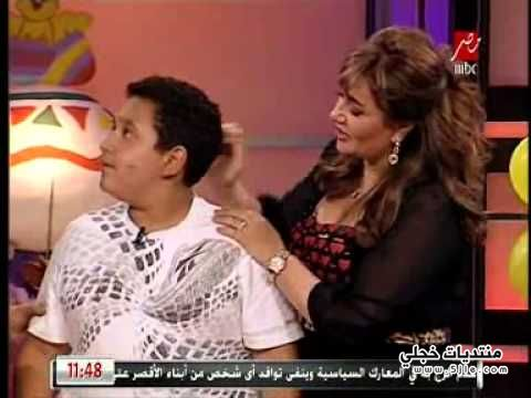 خالد الفنانة ليلي علوي ليلي