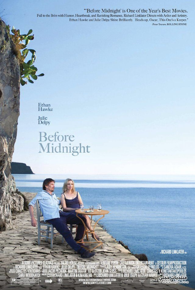 Before Midnight لاين Before Midnight