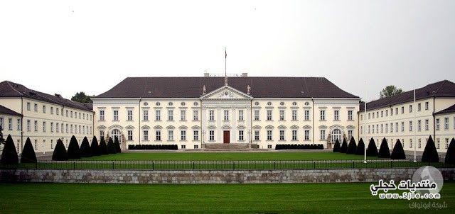 منازل زعماء الدول قصور زعماء