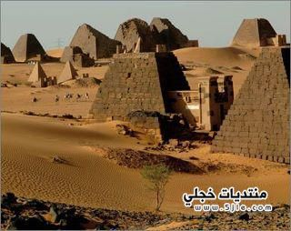 الحضارة النوبية القديمة 2013 الحضارة