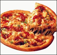 احلى عجينة البيتزا 2013 طريقة