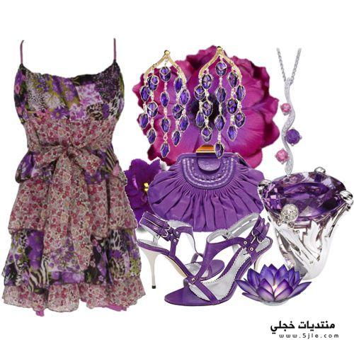 ملابس العيد للحريم 2015 ملابس