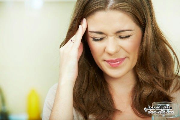 الصداع النصفي علاج الصداع النصفي