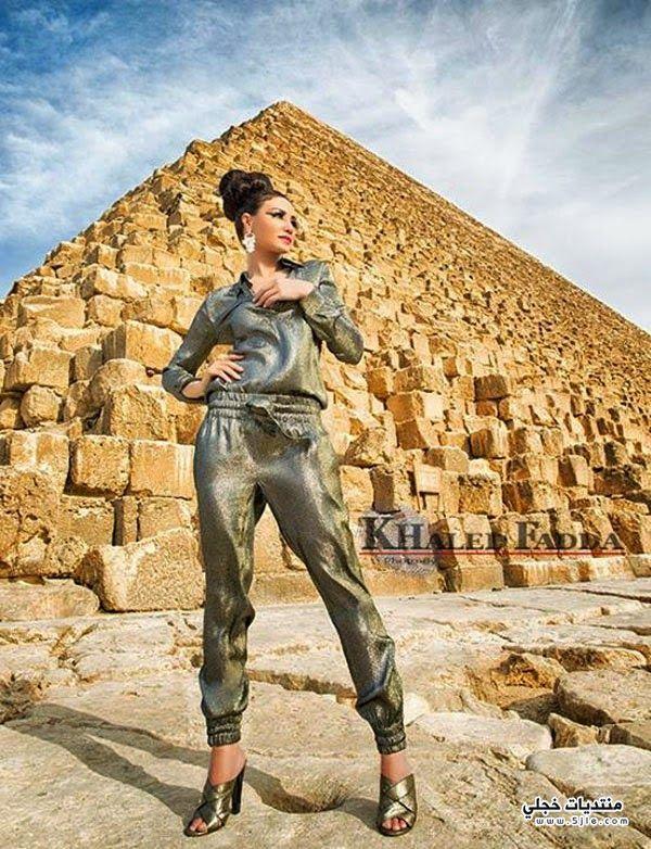 الفنانه المصريه اروى 2015 الفنانه
