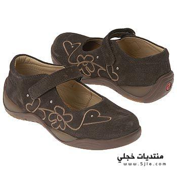 احذية اطفال 2015