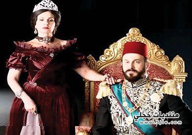 اسماء المسلسلات المصرية رمضان 2014