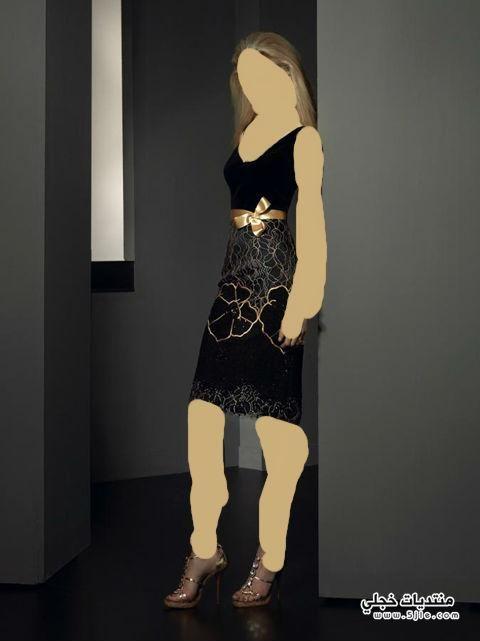 ازياء فساتين fashion ملابس