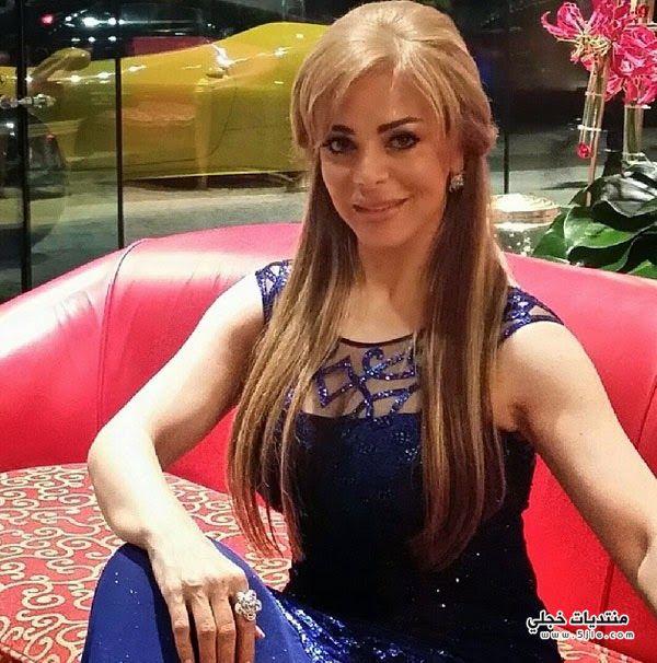سوزان الدين الفنانة السورية سوزان