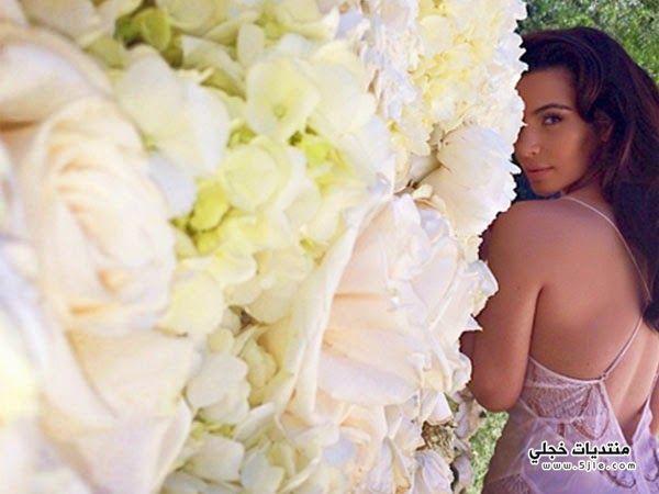 كارديشيان تستعد لزفافها زفاف كارديشيان