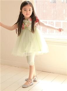 ازياء كورية للاطفال 2015 ملابس