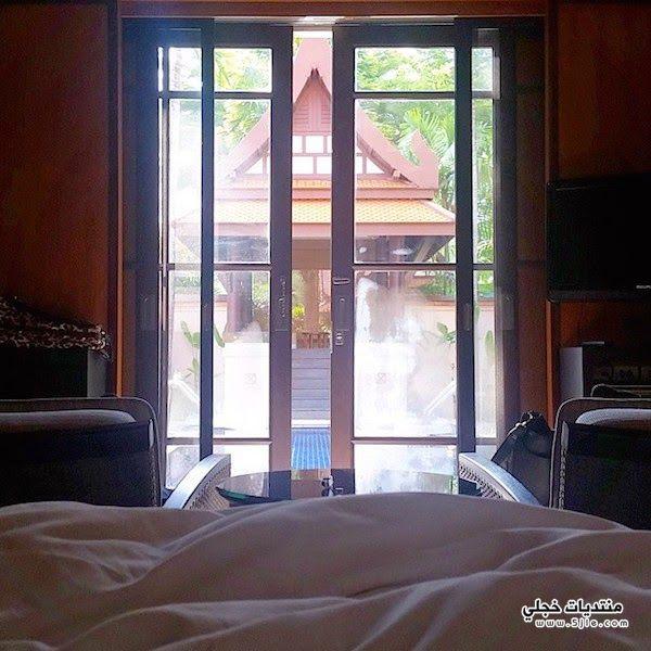 غرفة لجين عمران
