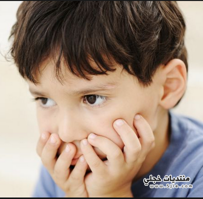 الطفل العدوانى وعلاجه