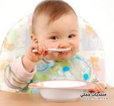 الطعام الصحي للأطفال الاطعمة المفيدة