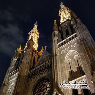 كاتدرائية جاكرتا
