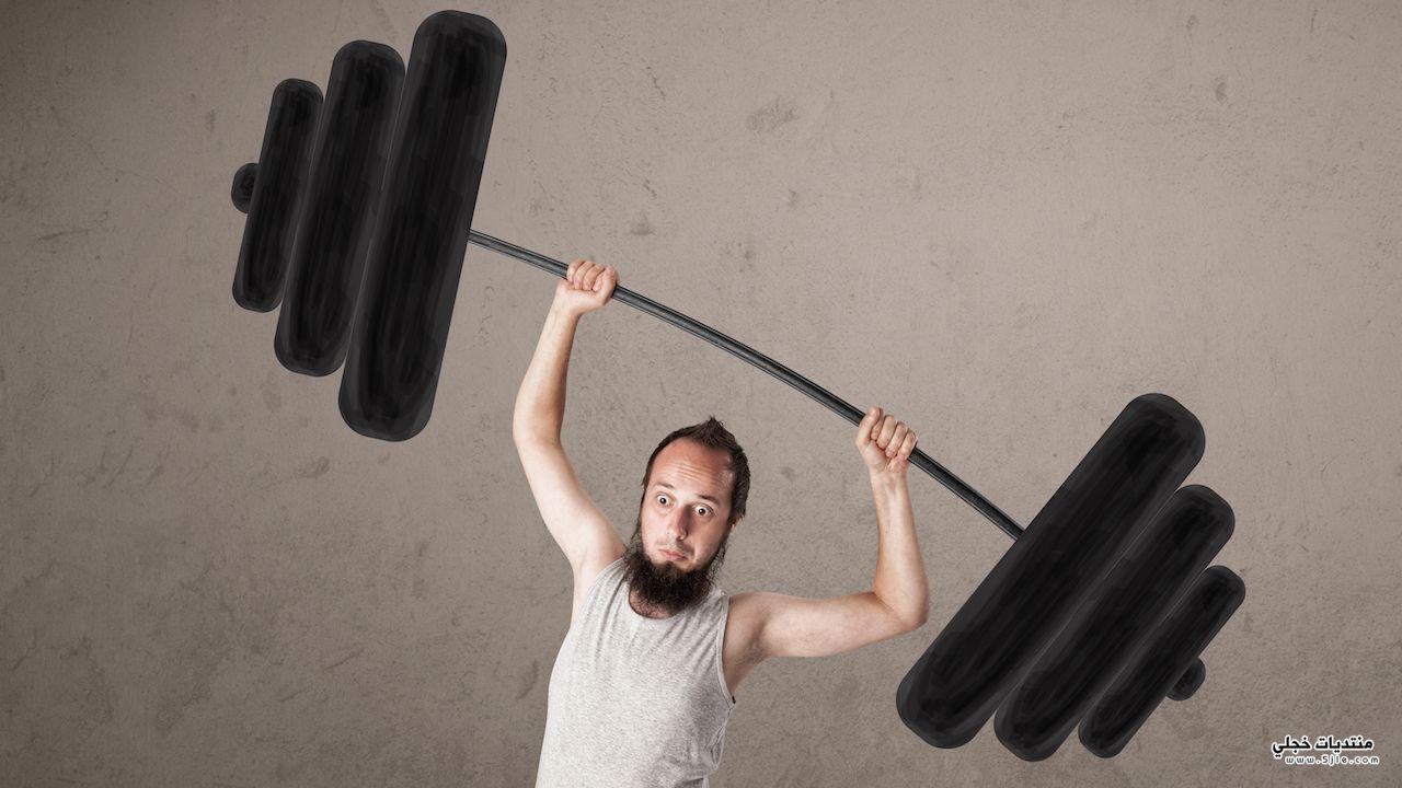 خطورة زيادة الوزن