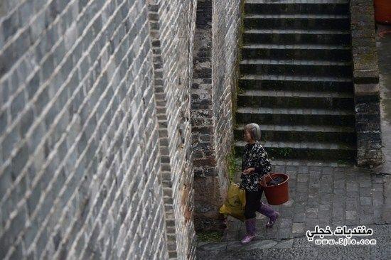 معلومات مدينة اسوار تشانغ تينغ