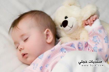 تنظيم الطفل الرضيع
