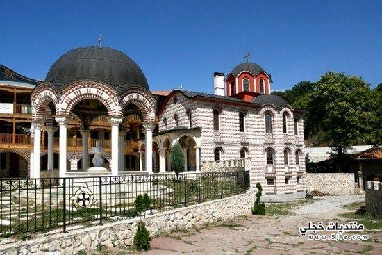 معلومات مدينة برنيك البلغارية