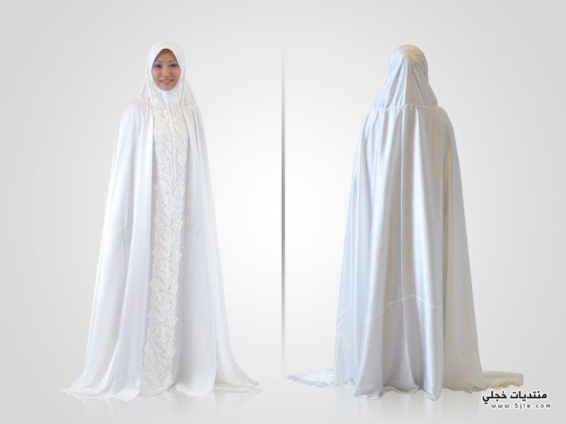ملابس الصلاة للنساء