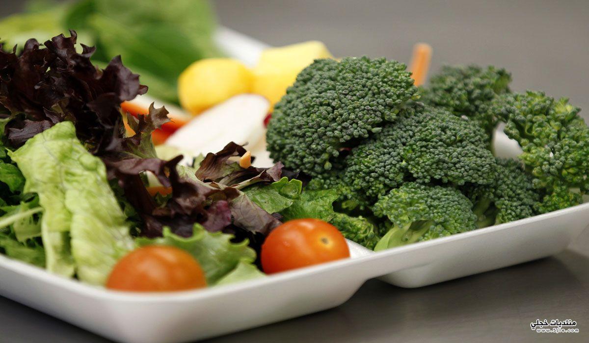 التغذية الصحية رمضان
