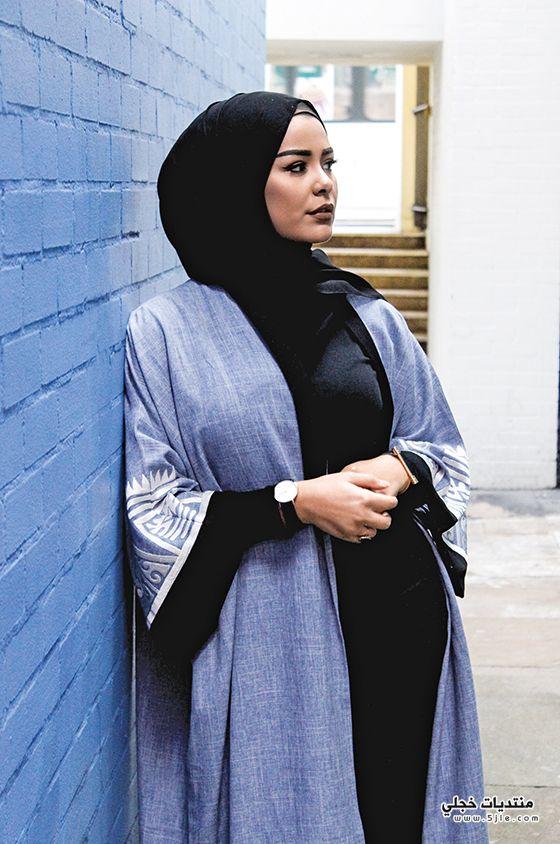 عبايات رمضان 2019