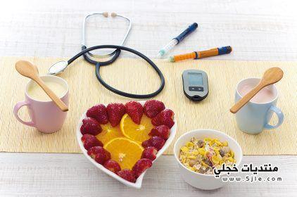 مضاعفات السكري رمضان
