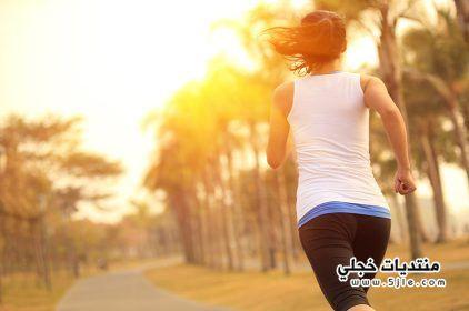 ممارسة الرياضة الصباح رمضان