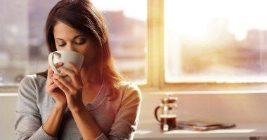 الشاى والقهوة