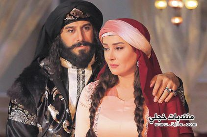 المسلسلات السورية رمضان 2018