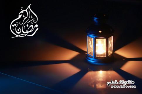 مسحراتى رمضان