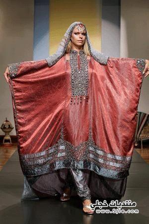 عبايات مغربية 2014