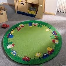 سجاجيد لغرف الاطفال 2014 سجاجيد