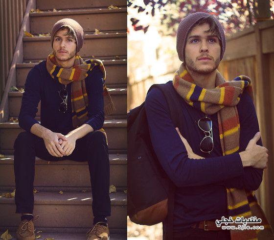ارقى ملابس الشباب 2013 Vintage