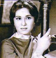 الفنانه فاتن حمامه 2013 Actress