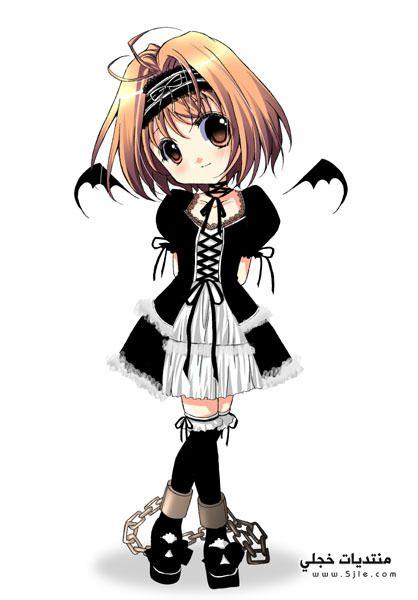جديدة انمي صغار 2013 Anime