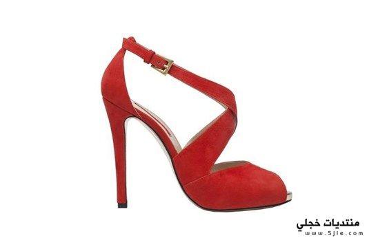 احذية ايلي 2013 عالي تصميم