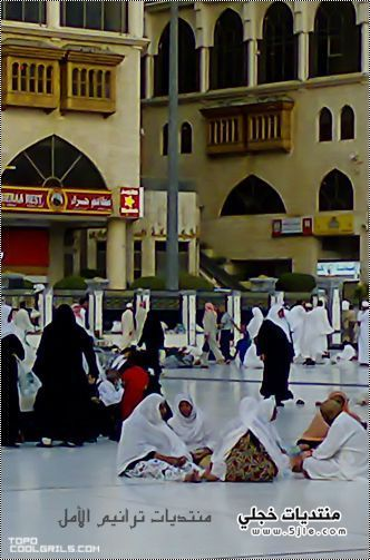 خلفيات رمضانية منوعة 2014 اجمل