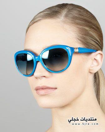 نظارات نسائيه ماركة روبيرتو كفالي