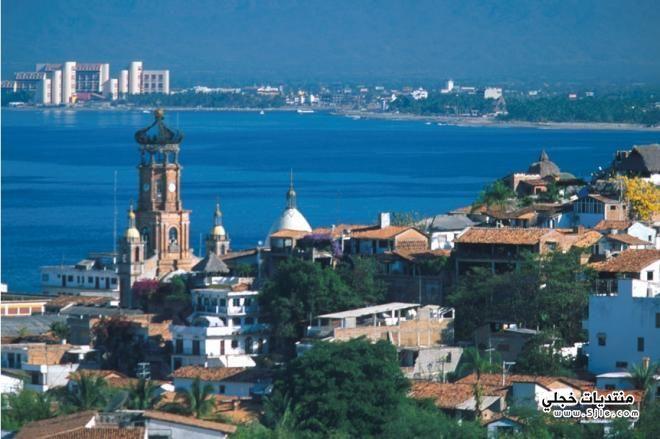 المكسيك سياحية المكسيك 2013 سياحة