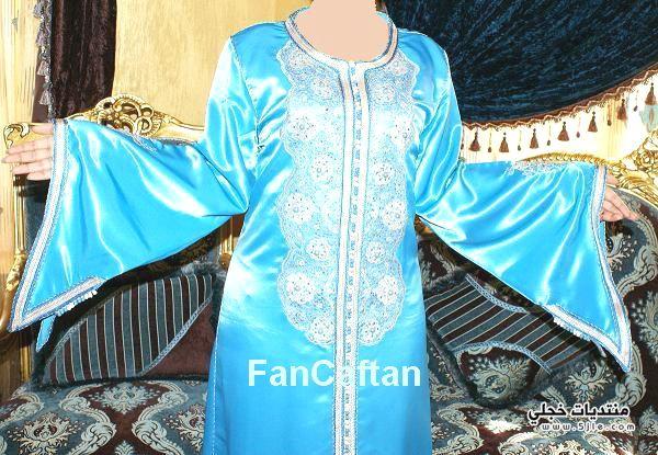 عبايات مغربية رمضانية روعة 2013