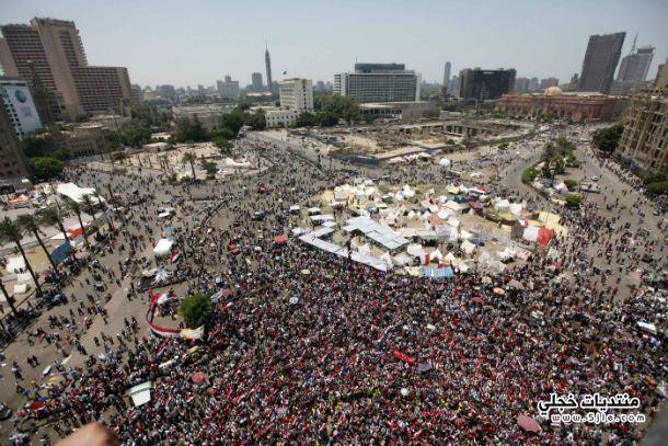 مظاهرات يونيو 2013 مظاهرات يونيو